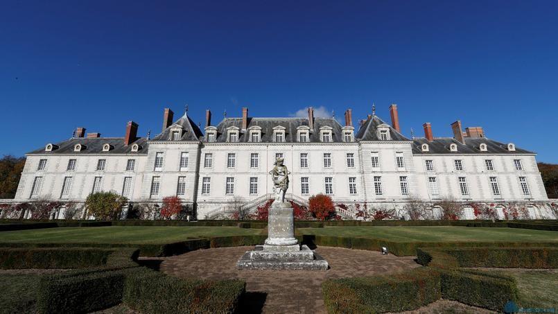 На продажу будет выставлен замок маркизы де Помпадур