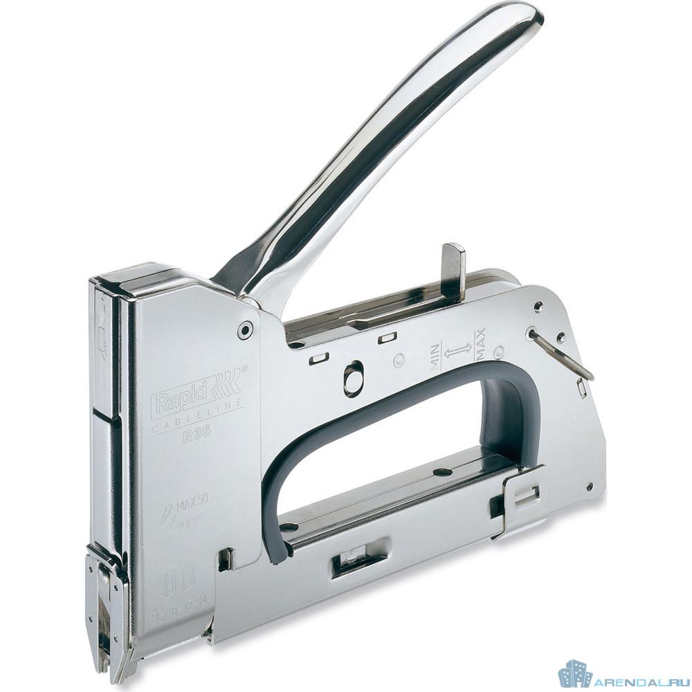 Как выбрать качественный строительный степлер