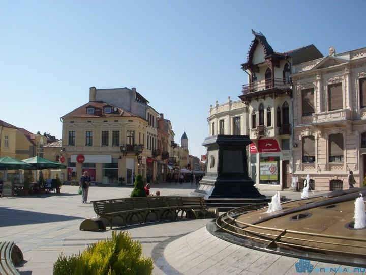Недвижимость Битолы, Македония