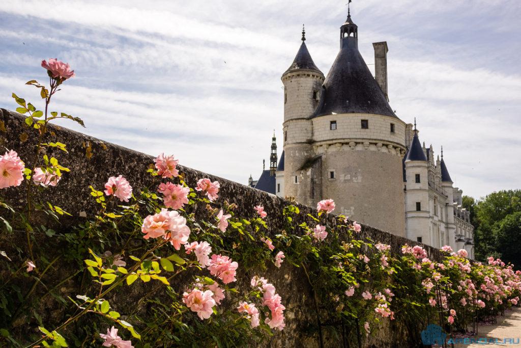 Неизвестные замки Франции: 9 мест, рекомендуемых к посещению