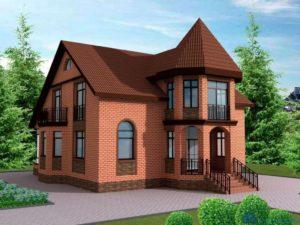 построить кирпичный дом самостоятельно