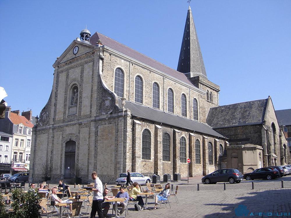Булонь-сюр-Мер