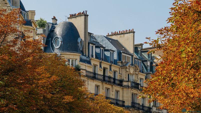 Проведена инвентаризация жилищного фонда Франции