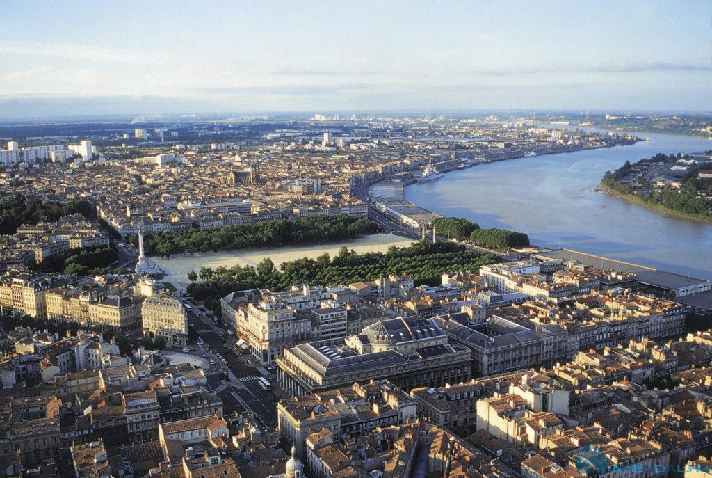 Цены на недвижимость в Бордо взмывают вверх