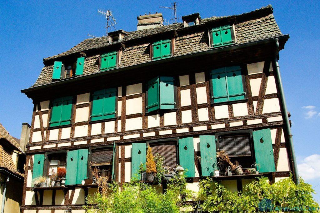 Недвижимость: новые показатели продаж и роста цен