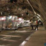 Музей канализации в Париже