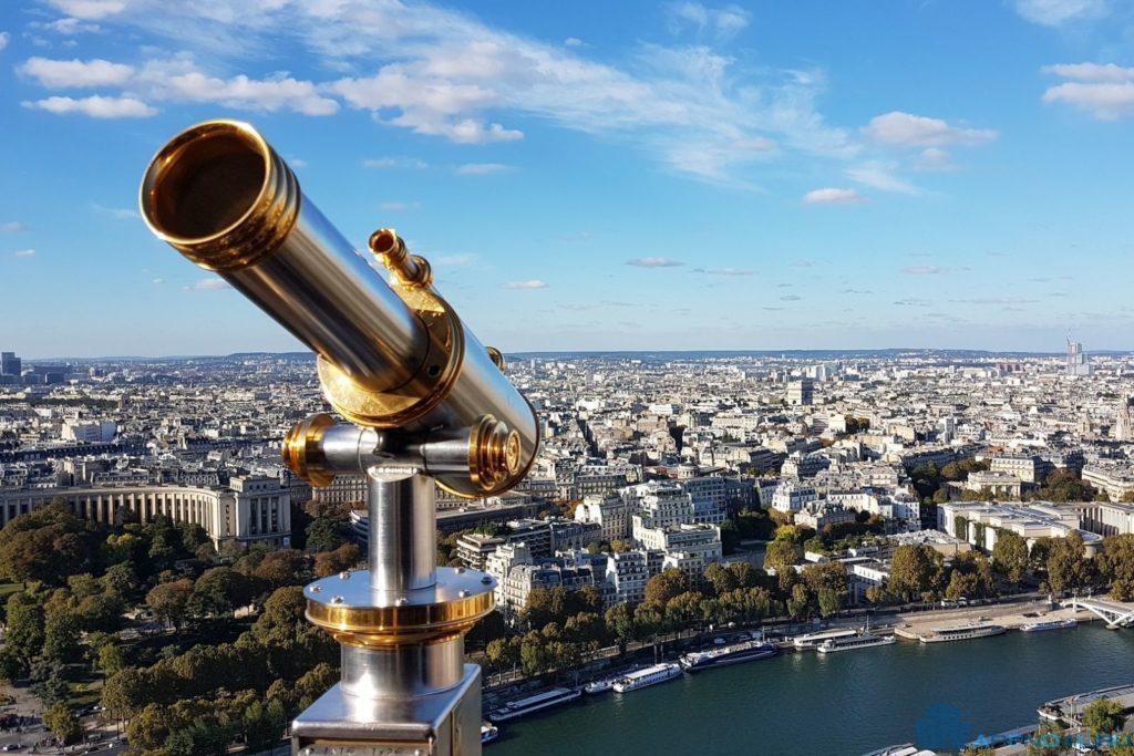 Станет ли недвижимость в Париже в 2018 году самой дорогой?
