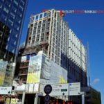 Офисная недвижимость: исторический пик