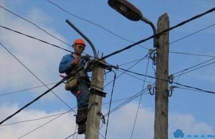 Как подключить дом к электросети