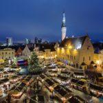 Недвижимость в Эстонии: жилье в стране, наполненной древними легендами