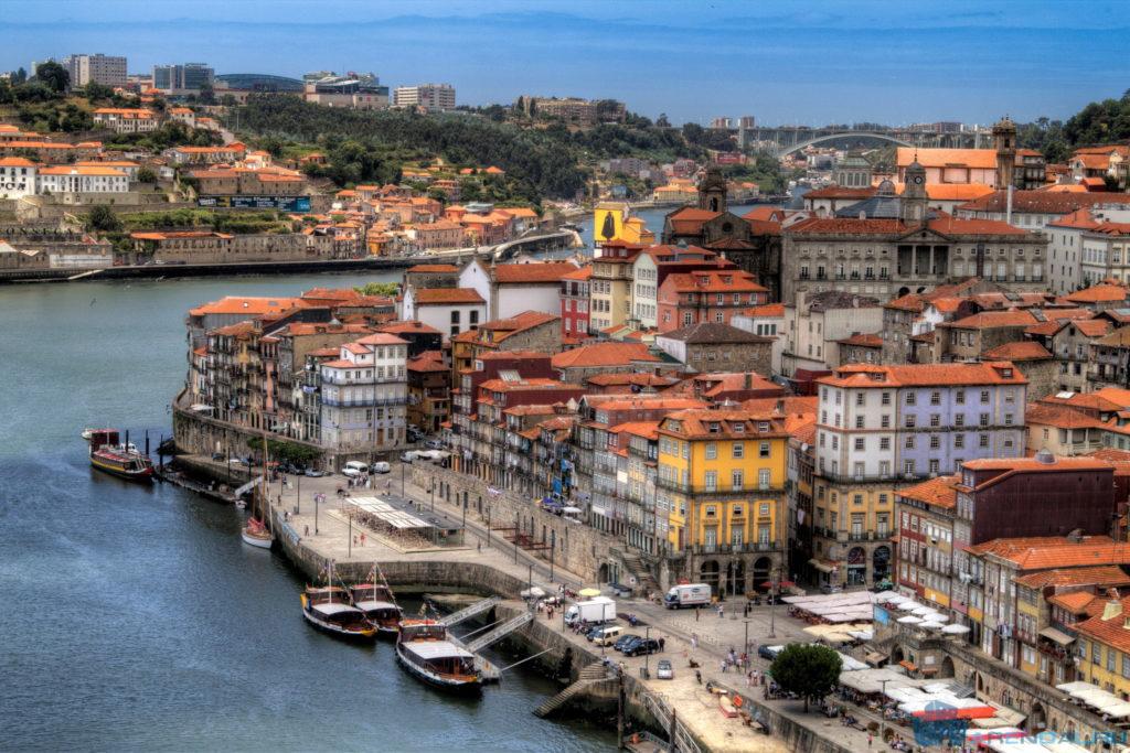 Выгодная недвижимость Португалии