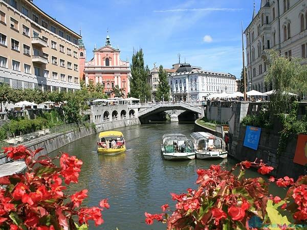Как насчет приобрести домик в Словении?