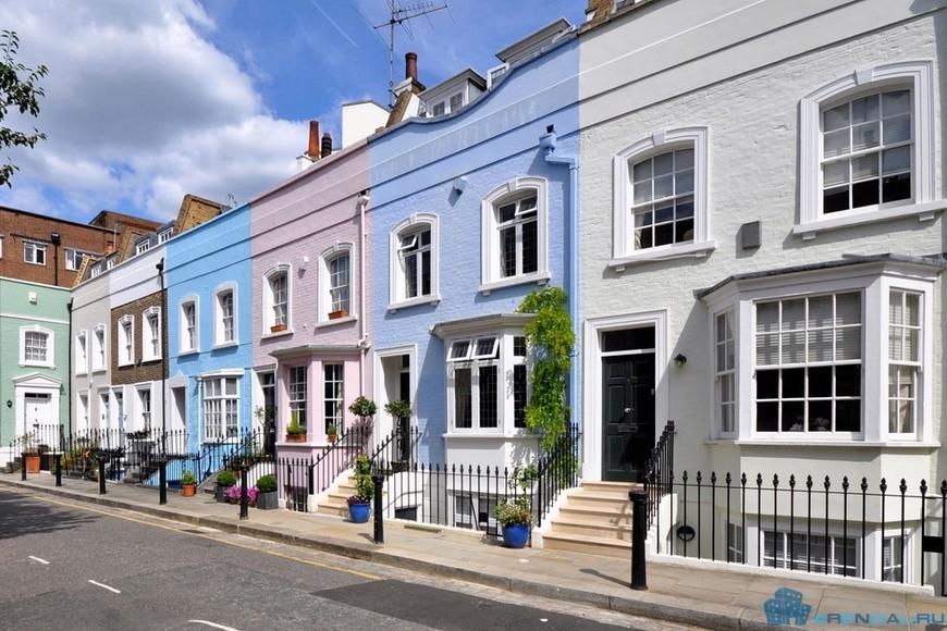 У меня дом в Лондоне: хорошо или плохо?