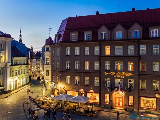 Недвижимость в Эстонии: нюансы приобретения