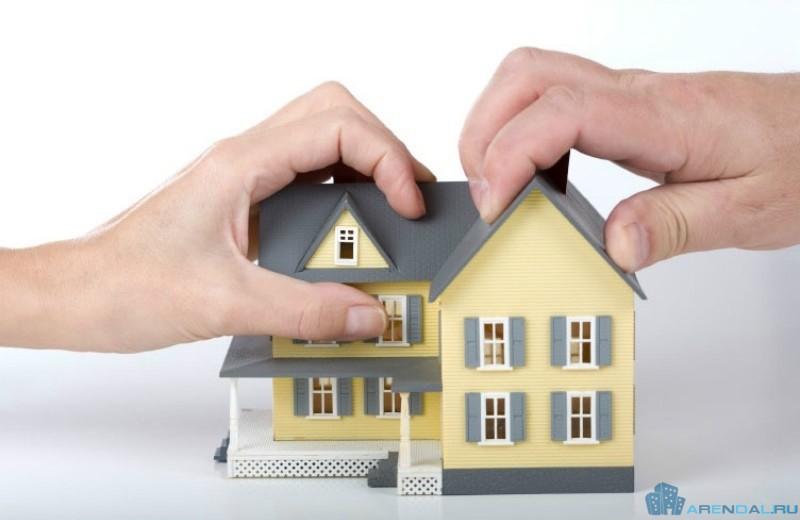 Совместная покупка и продажа недвижимости – судебное разбирательство