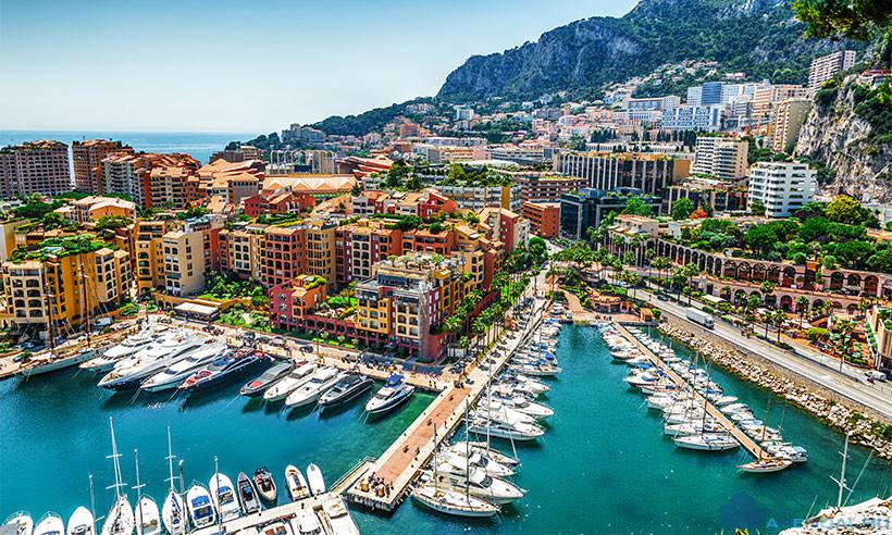 О Монако и инвестициях в недвижимость