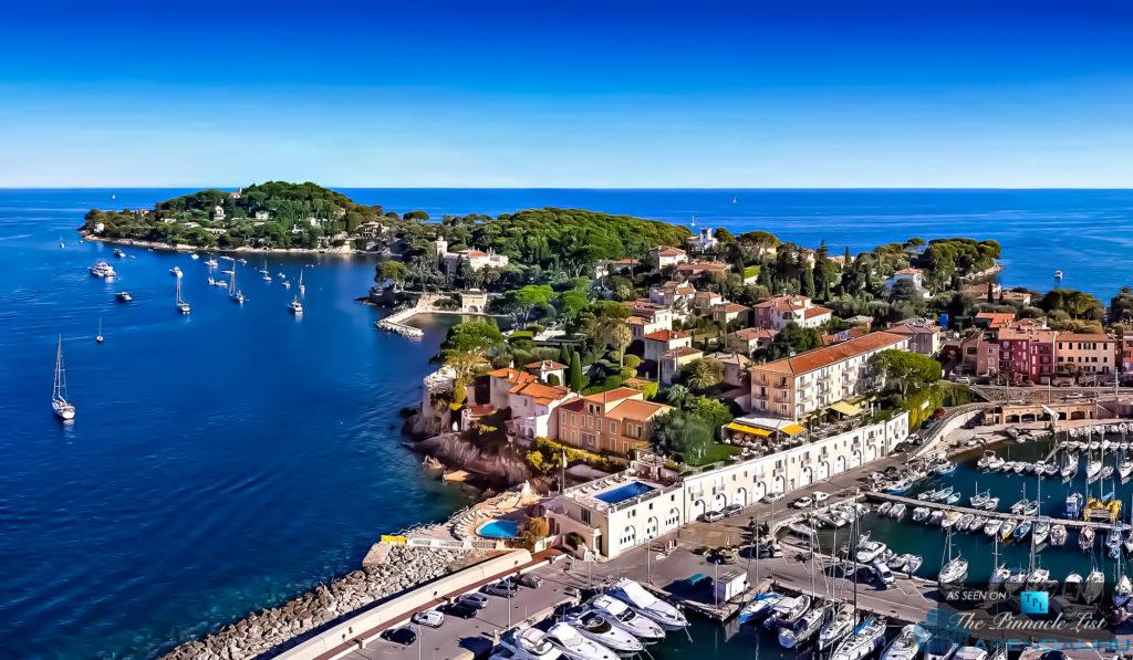 Сен-Жан-Кап-Ферра— инвестирование в недвижимость