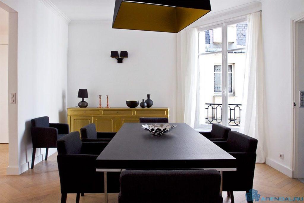 Выгодна ли аренда меблированных квартир?