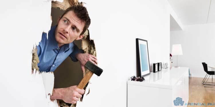 Как получить компенсацию за скрытые недостатки в приобретенной недвижимости