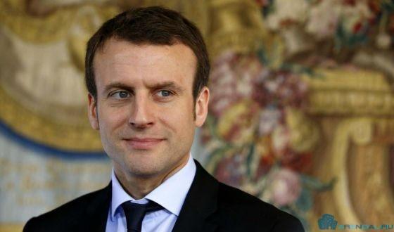 Депутаты поддержали «шоковые предложения» Эммануэля Макрона
