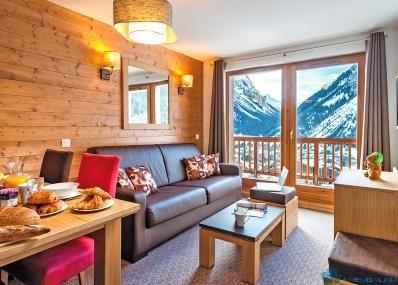 Сколько стоит квартира в горах