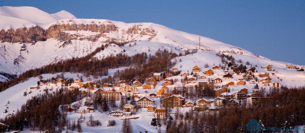 Почему стоит приобрести недвижимость на горнолыжном курорте?