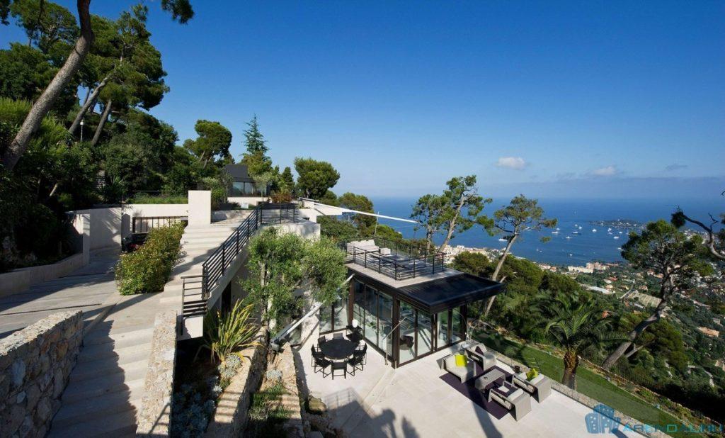 Покупка нового дома во Франции