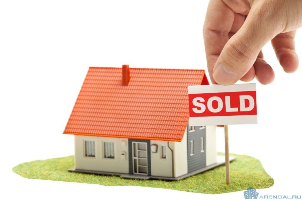 Продажа находящегося в совместной собственности имущества во Франции