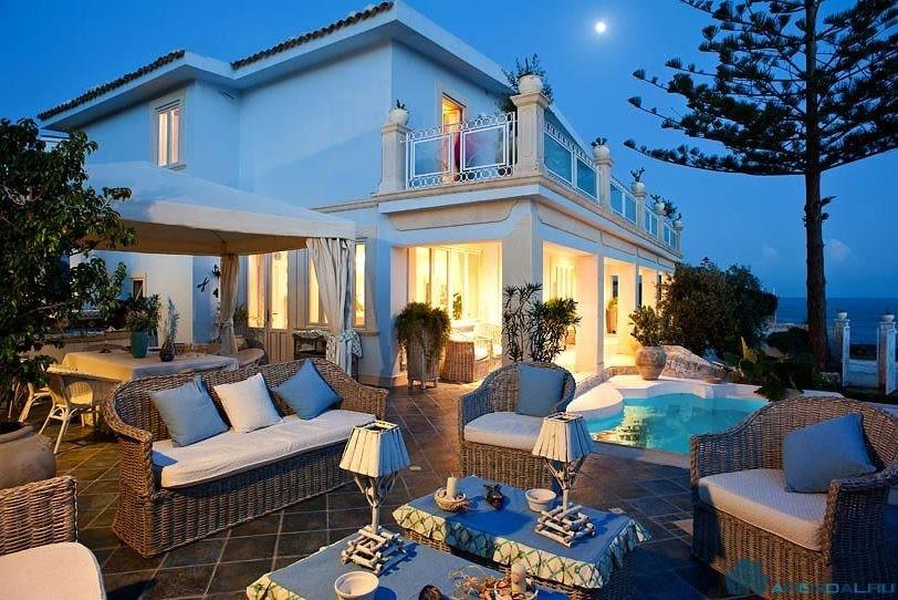Лучшие места для жизни на Французской Ривьере