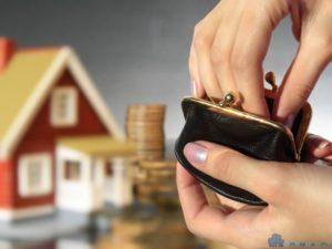 Идея всеобщей отмены жилищного налога во Франции