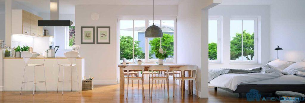 стоимость аренды жилья в Париже