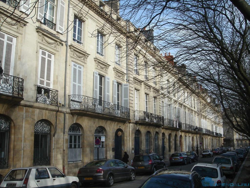 Бордо ждет увеличение подоходного налога на жилье