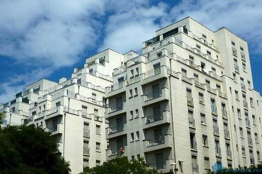 Сборы кондоминиума в Париже на 42 процента больше, чем в провинции