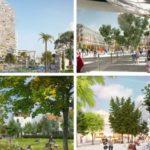 10 новых экологических районов Франции