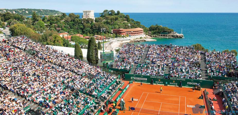 Мужской профессиональный теннисный турнир Monte-Carlo Rolex Masters