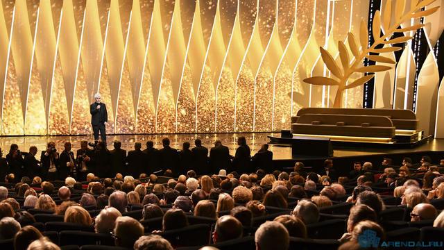 Каннский кинофестиваль