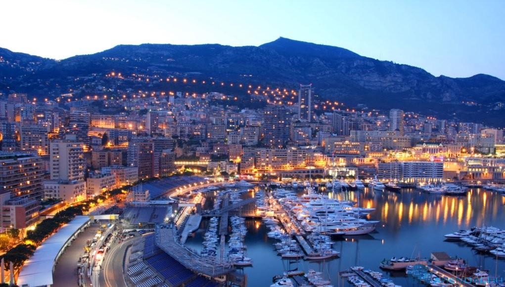 Яхт шоу в Монако