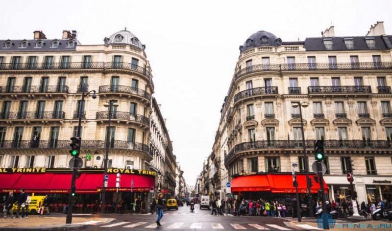Офисные здания в стиле барона Османа: преимущества и недостатки