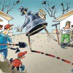 Судебная практика: столб раздора