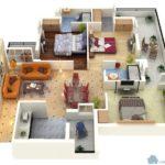 Продажа недвижимости во Франции: описание объекта
