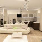 Экономим место – как правильно обставить своё жилище?