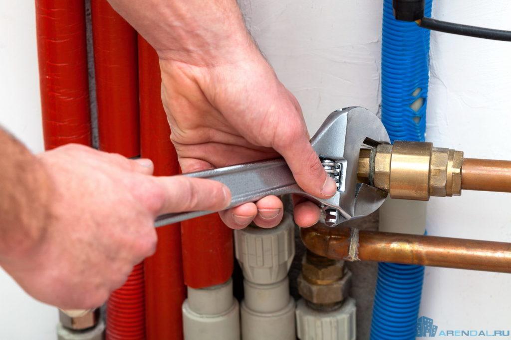 Перед продажей недвижимости убедитесь в исправности системы отопления