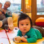 В 20-ом округе Парижа открылся новый реабилитационный центр