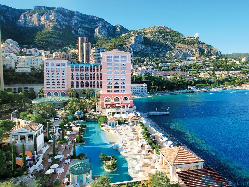 Монте-Карло - одно из благоприятных мест для вас и ваших детей