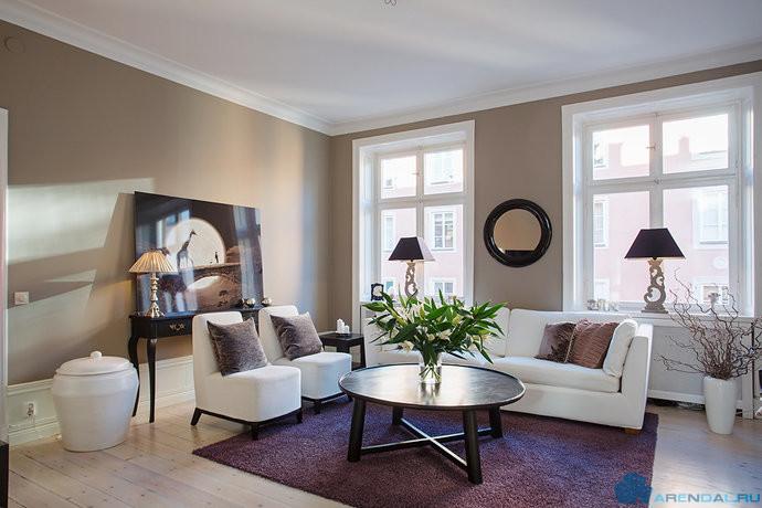 Большинство французов довольны своим жильём