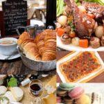 Жизнь после покупки недвижимости во Франции: гастрономия