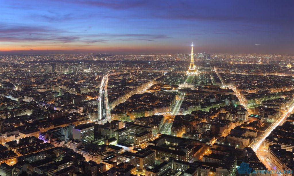 Париж – самый привлекательный для инвестиций город Европы