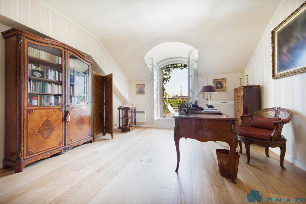 Жилая недвижимость: рекорды продаж и цены в Иль-де-Франс