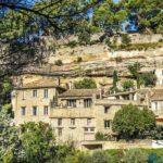 Шикарный дом в холмистой части Прованса
