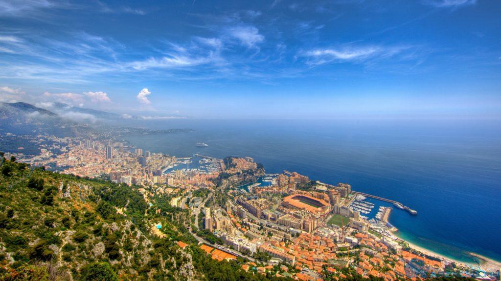 Монте-Карло — одно из благоприятных мест для вас и ваших детей